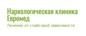 """Наркологическая клиника """"ЕвроМед"""""""