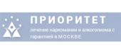 "Наркологическая клиника ""Приоритет - Москва"""