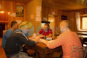 Реабилитационный центр ВИТА в Перми