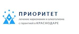 """Наркологическая клиника """"Приоритет - Краснодар"""""""